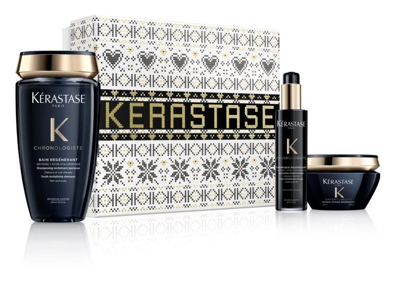 Kérastase Chronologiste Luxury Gift Set