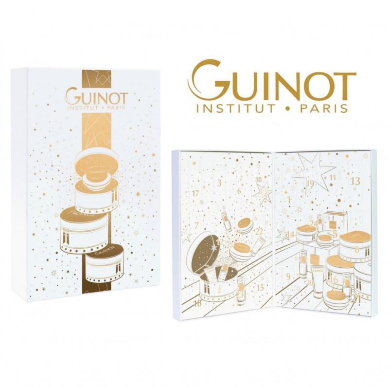 Guinot Advent Calendar - Set 24 produse