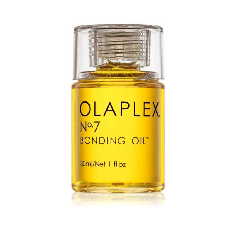 Olaplex  No.7 Bonding Oil - Ulei pretios pentru toate tipurile de par - 30ml