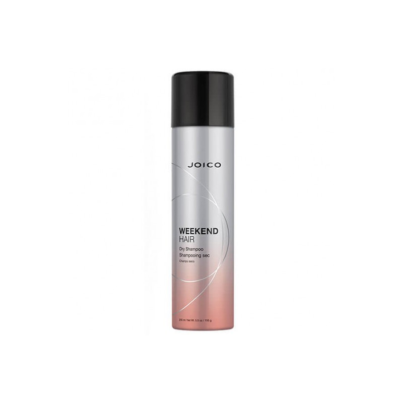 Joico Weekend Hair- Sampon uscat ce ofera volum - 255ml