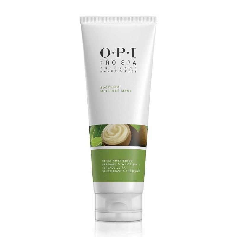 OPI Pro Spa Soothing Moisture Mask - Masca hidratanta cu efect de netezire 236 ml