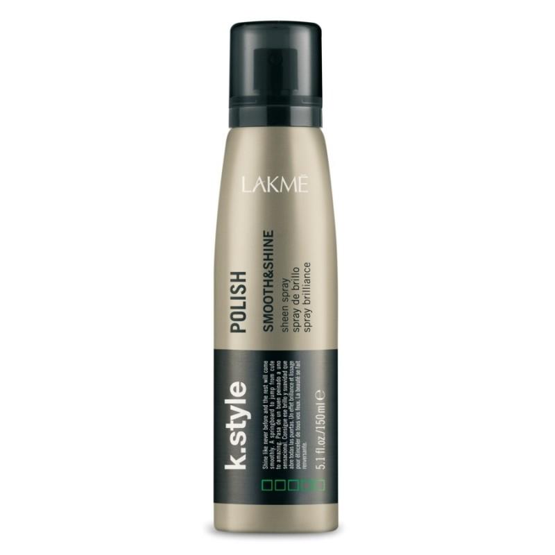 Lakme K.Style Polish Sheen Spray - Spray pentru luciu - 150 ml