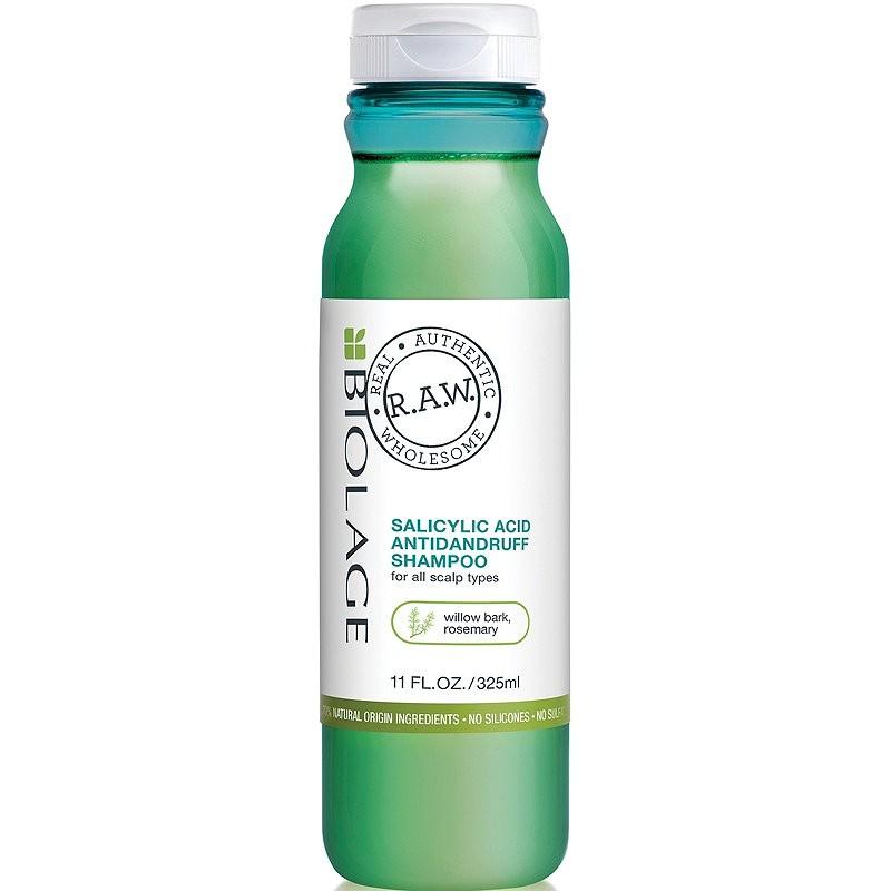 Matrix Biolage R.A.W. Scalp Care Anti-Dandruff Shampoo - Sampon impotriva matretii 325 ml