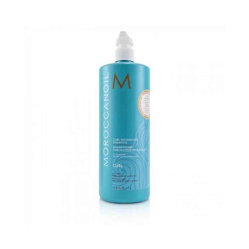 Moroccanoil Curl Enhancing Shampoo - Sampon pentru definirea buclelor 1000 ml - EDITIE LIMITATA