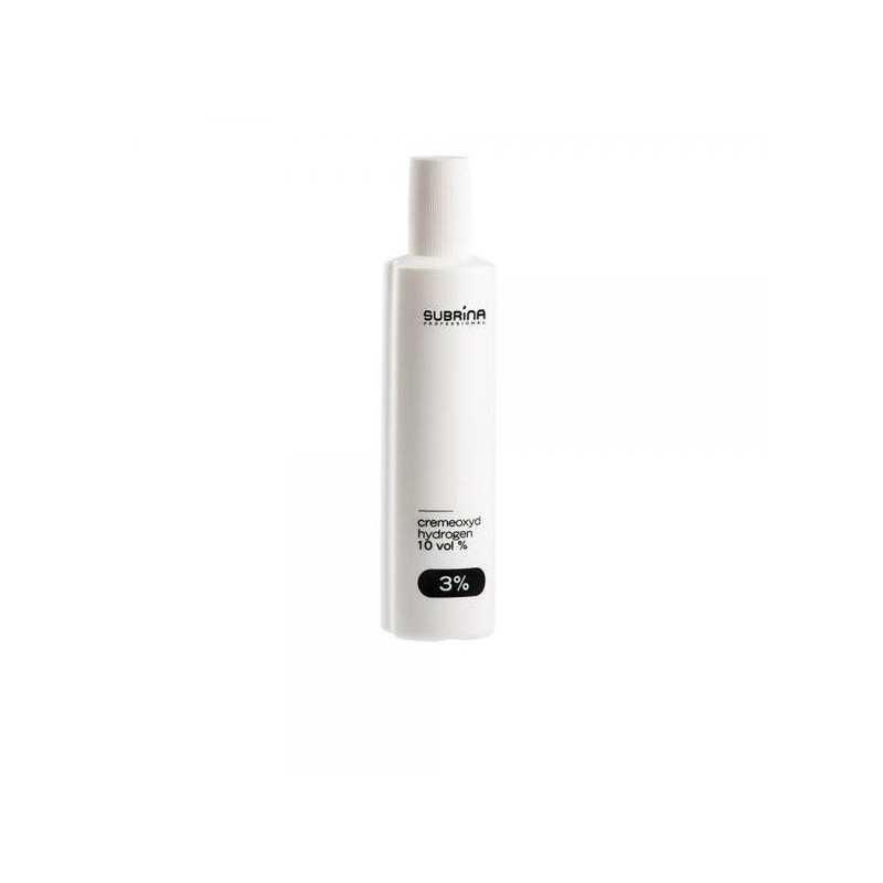 Subrina Professional Oxidant  - 3% 10 vol - 120ml