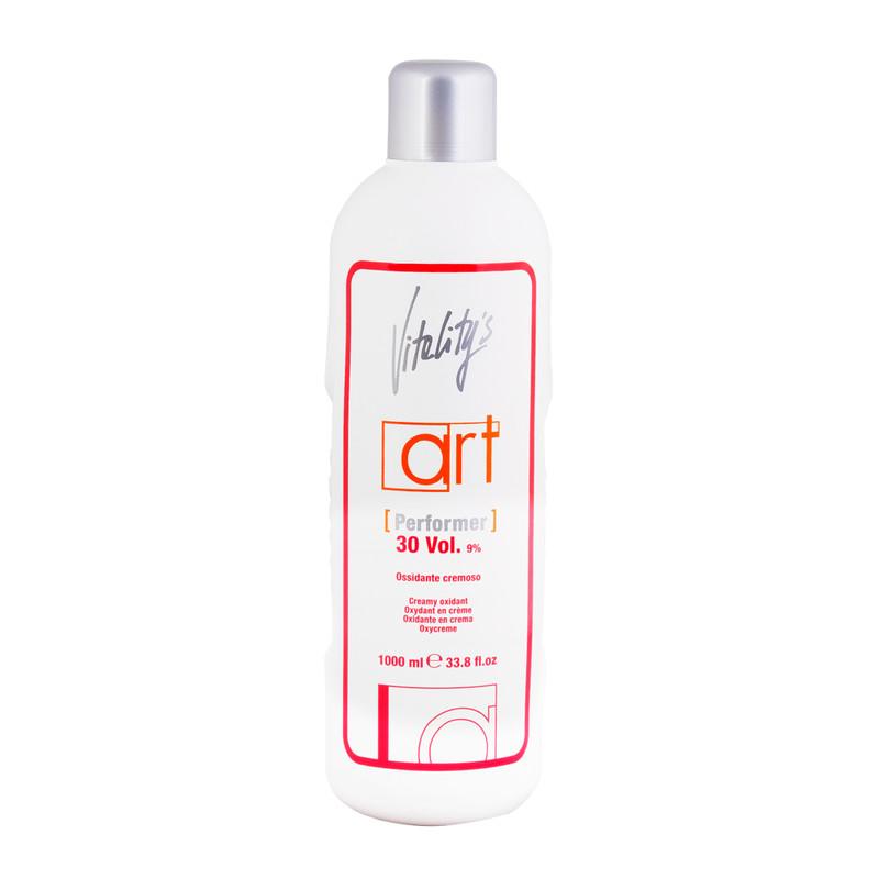 Vitality's Oxidant crema 9% 30 vol - 1000ml