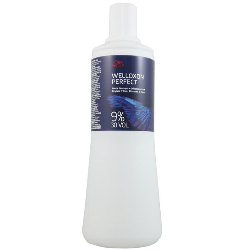 Wella Professionals Welloxon Perfect Oxidant - 9% 30 vol - 1000 ml