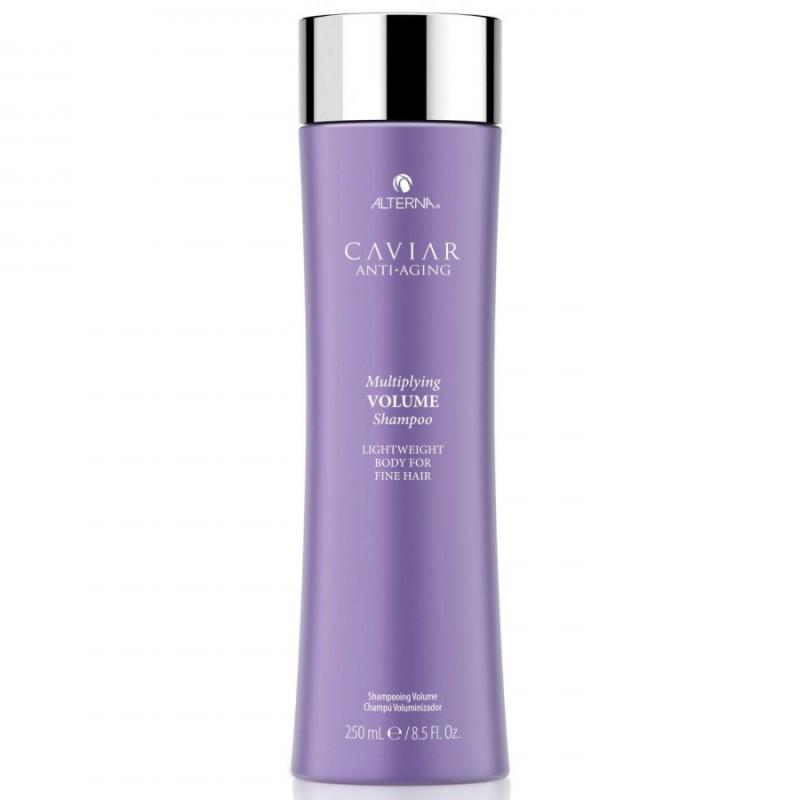 Alterna Caviar Multiplying Volume Shampoo - Sampon volumizant pentru parul fin, fragi - 250ml