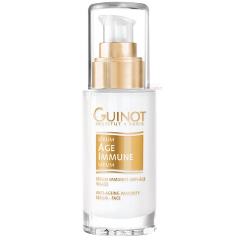 Guinot Sérum Age Immune- Serum cu efect de imunizare anti age pentru ten 30ml