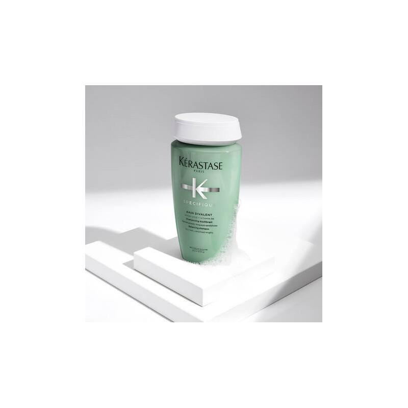 Kérastase Specifique Bain Divalent Shampoo- Sampon cu efect de echilibrare 250ml