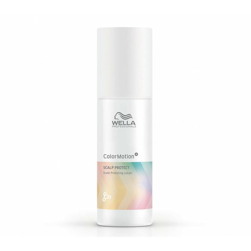 Wella Professionals Color Motion Scalp Protect Lotion - Lotiune protectoare pentru scalp - 150ml
