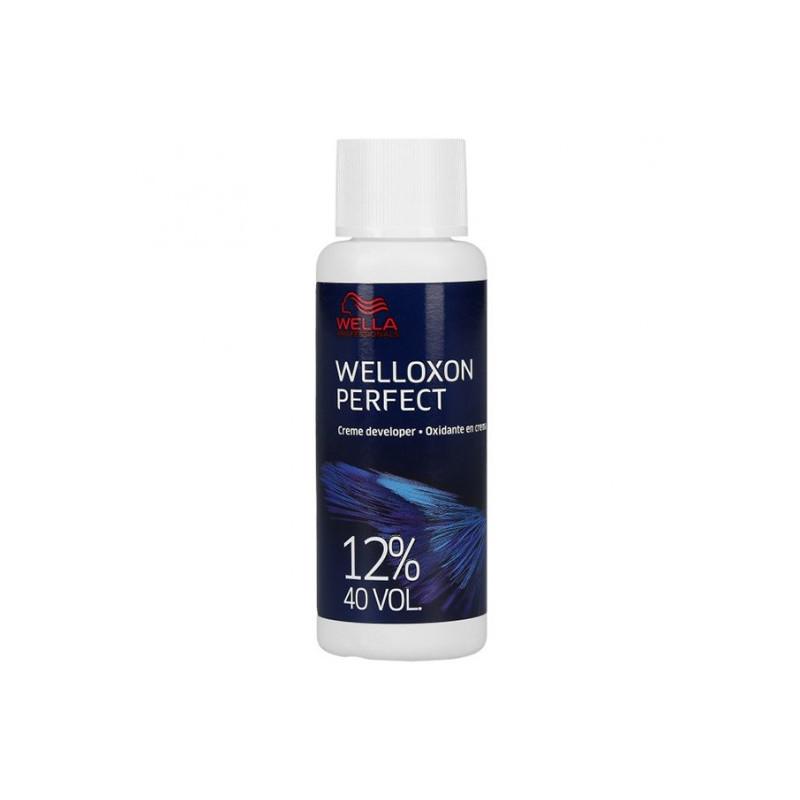 Wella Professionals Welloxon Perfect Oxidant 12% 40vol - 60 ml