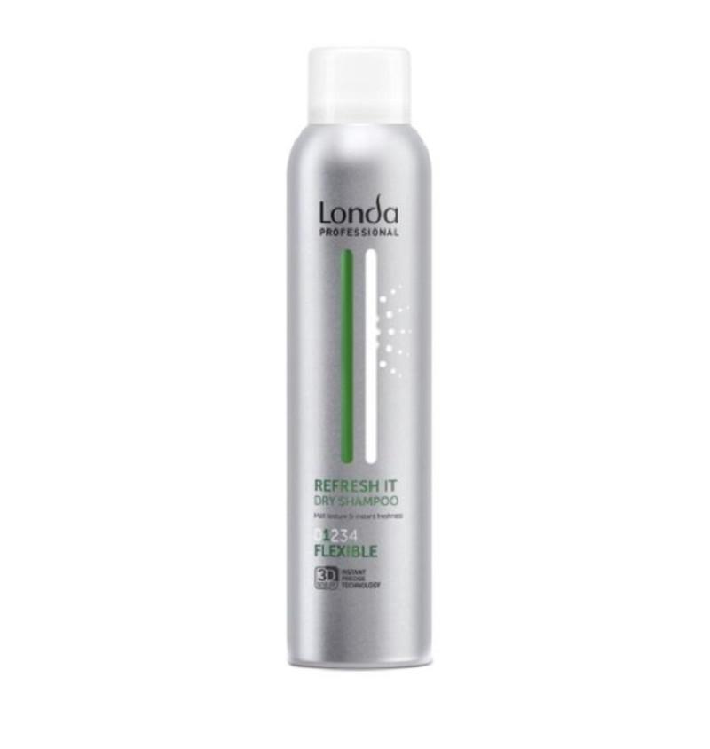 Londa Professional Refresh It Dry Shampoo - Sampon uscat - 180 ml