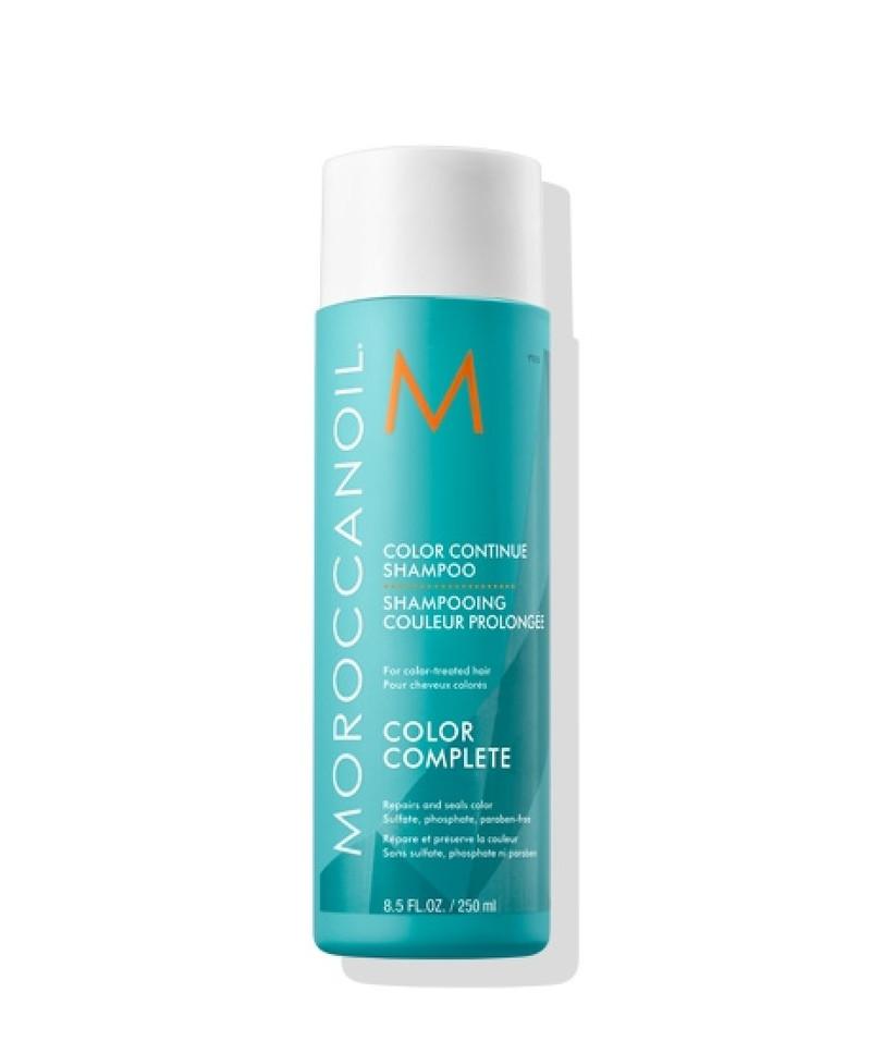 Moroccanoil Color Complete Shampoo - Sampon pentru par vopsit 250 ml