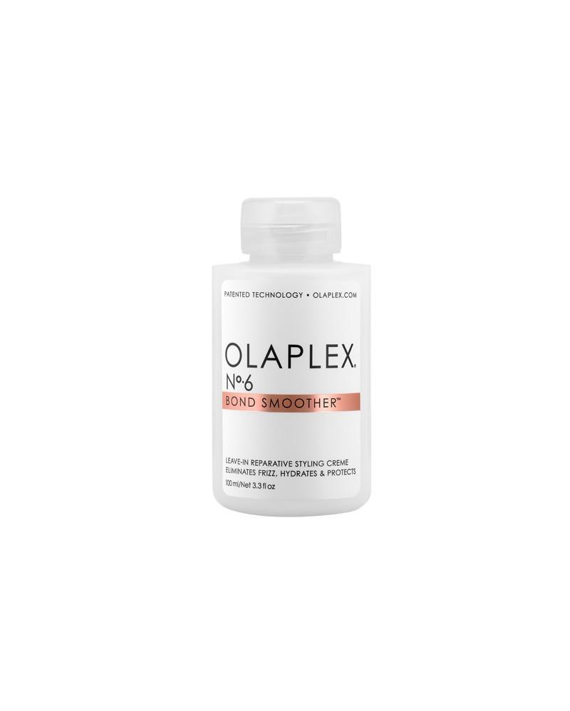 Olaplex Professional N°6 Bond Smoother - Crema fara clatire intensiv reparatoare - 100 ml